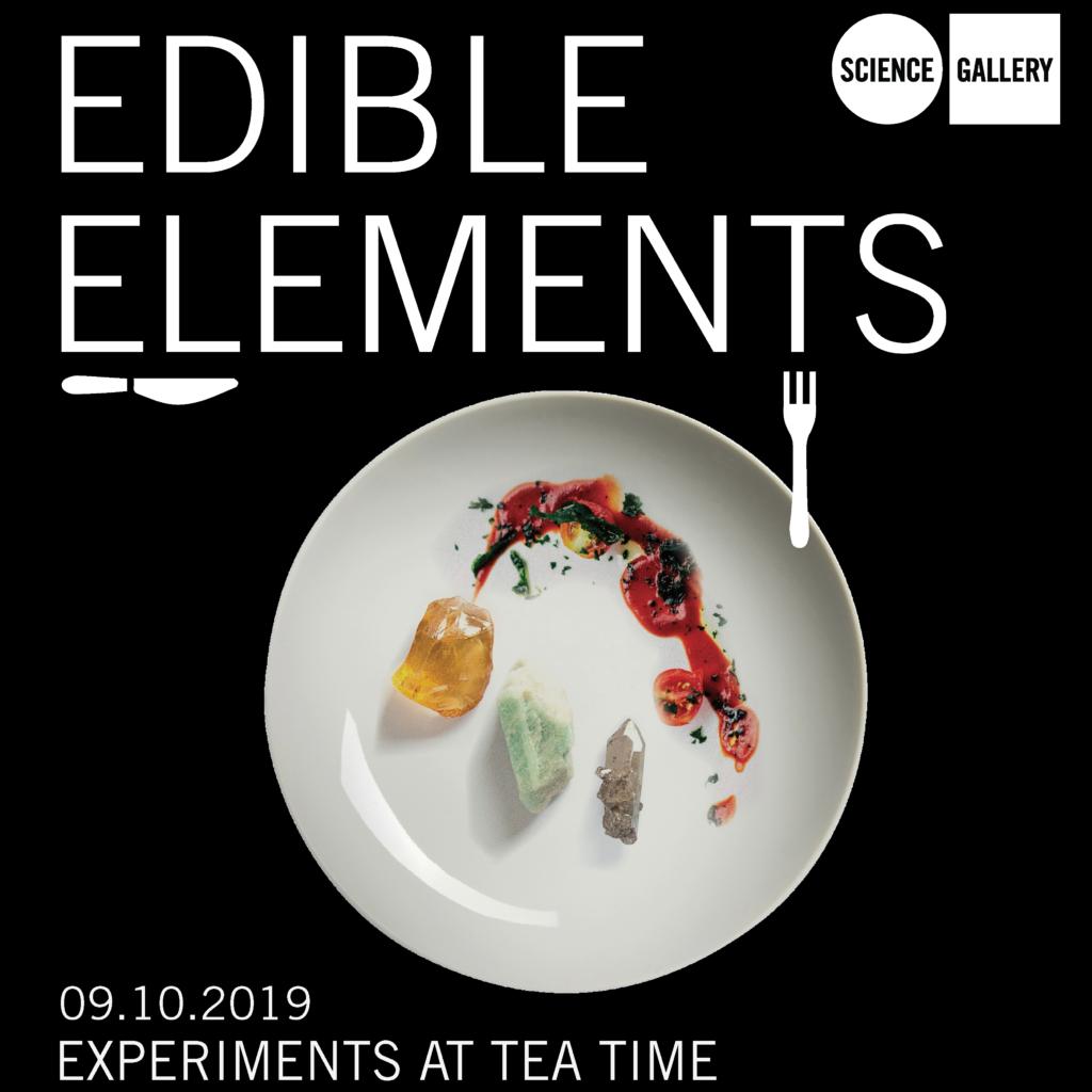 Edible Elements